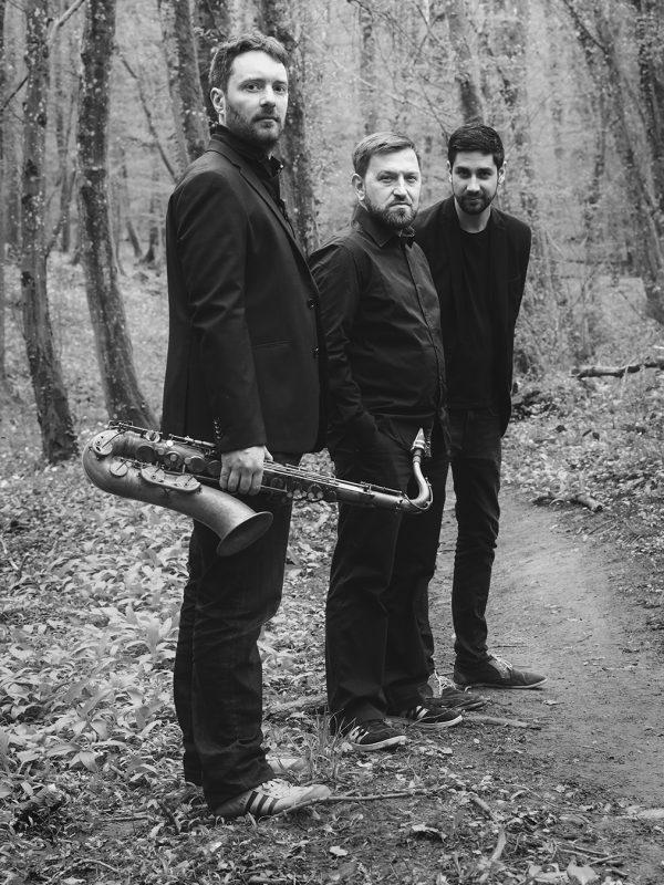 Vincent Thekal Trio